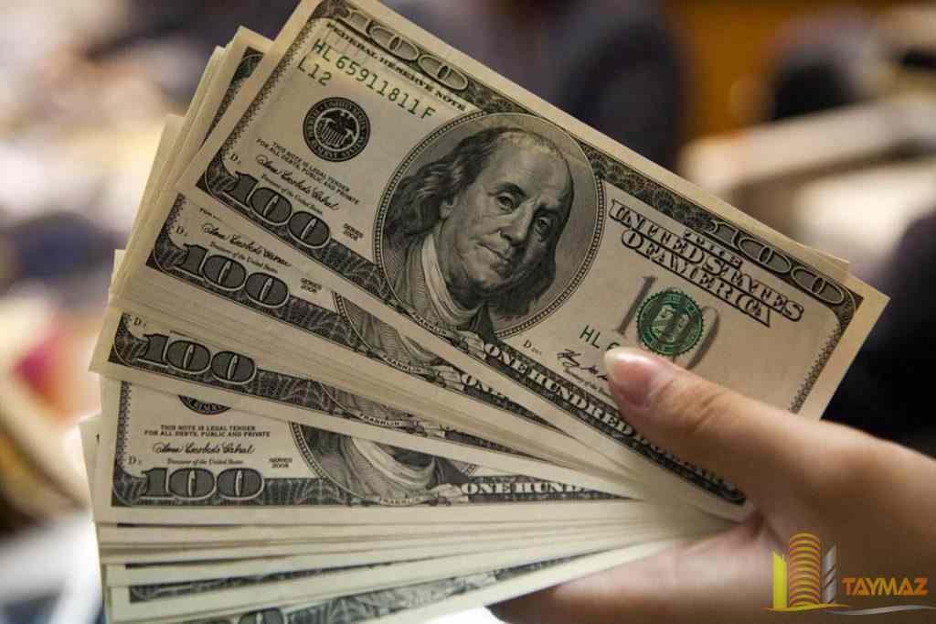 انتقال پول از ترکیه به ایران