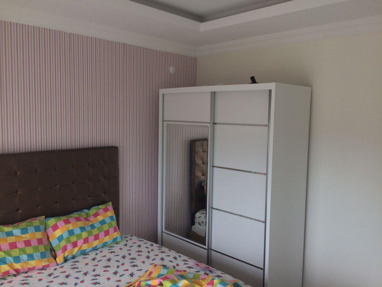 آپارتمان فروشی یک خواب آنتالیا