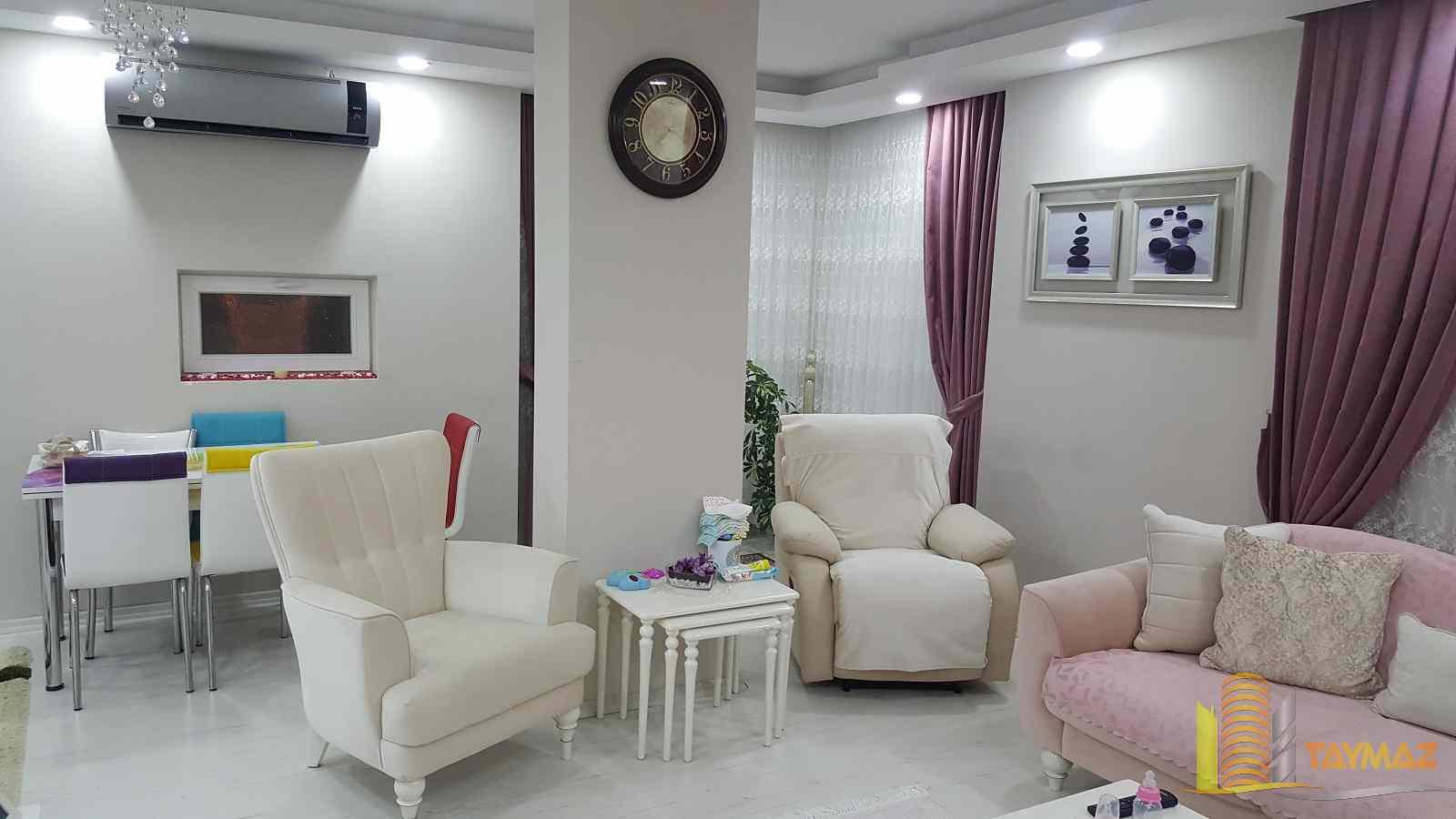 آپارتمان فروشی در آنتالیا