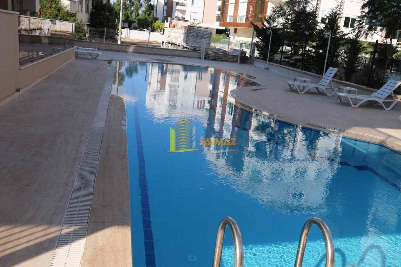 آپارتمان در آنتالیا ترکیه-فروش