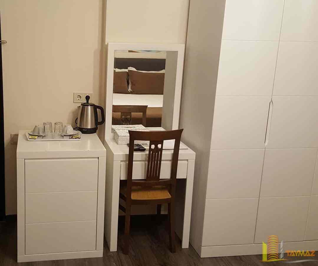 اجاره آپارتمان روزانه در آنتالیا