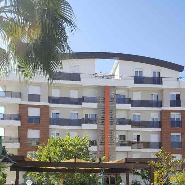 آپارتمان اجاره ای در آنتالیا