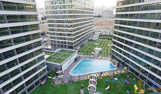 خرید آپارتمان دراستانبول