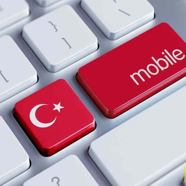 اپراتورهای موبایل در ترکیه 2019