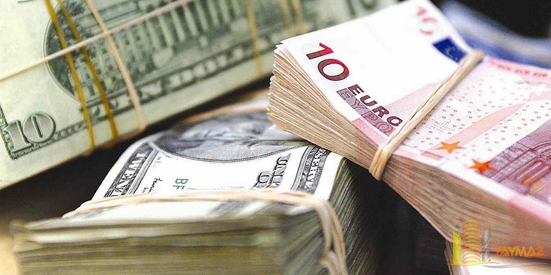 dollar - صرافی و کارتخوان ایرانی در ترکیه