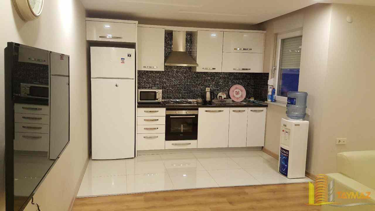 خرید آپارتمان در آنتالیا