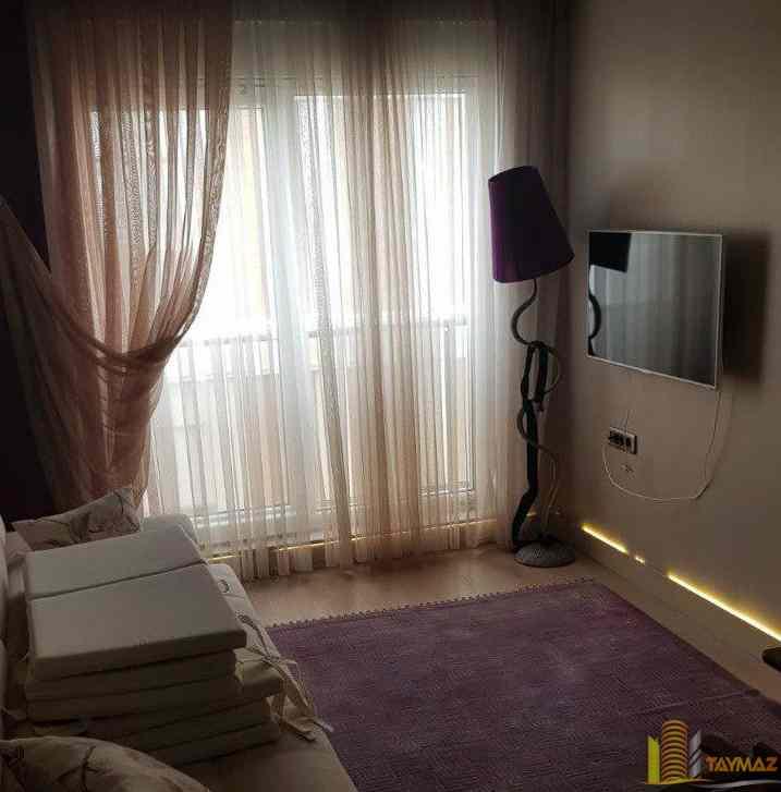 آپارتمان در آنتالیا ترکیه