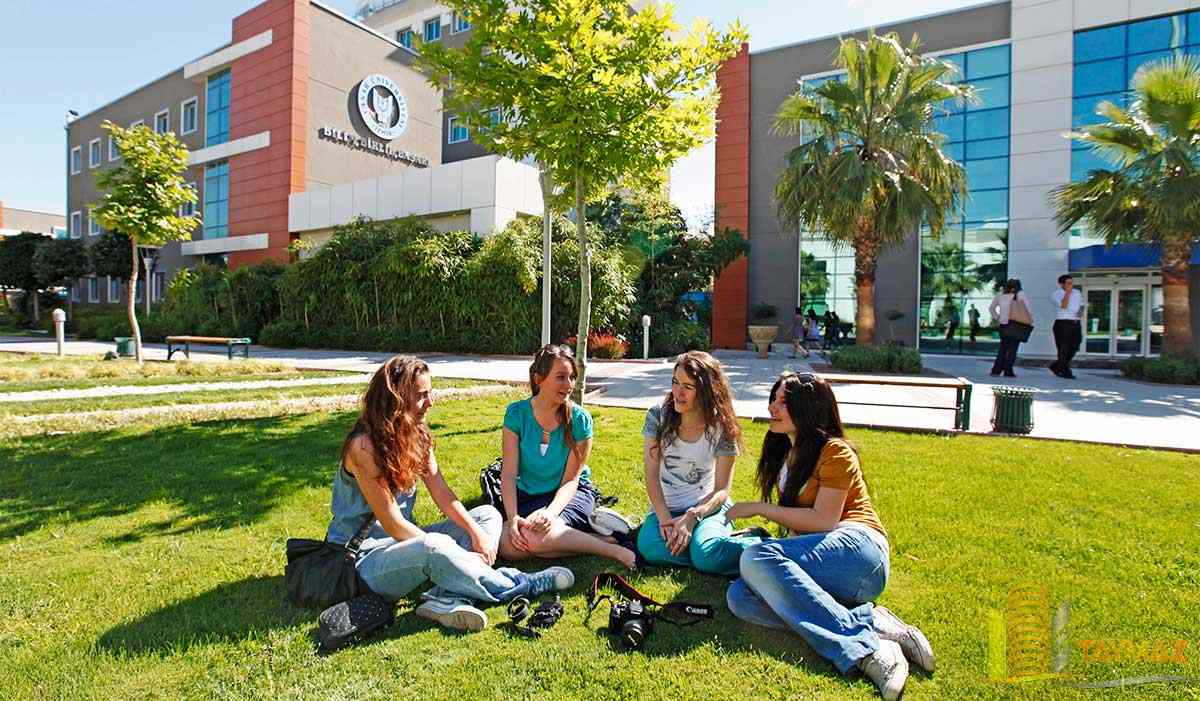 university - ارزانترین روش اقامت ترکیه