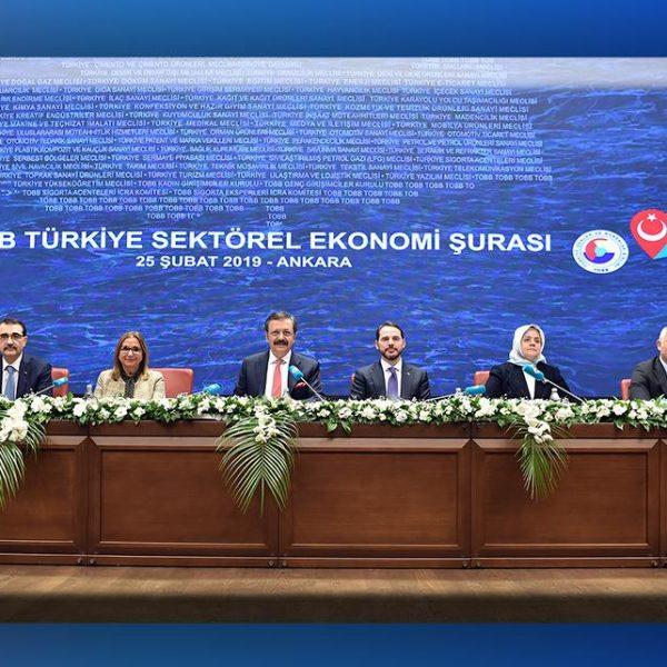 چشم انداز اقتصاد و سرمایه گذاری در ترکیه