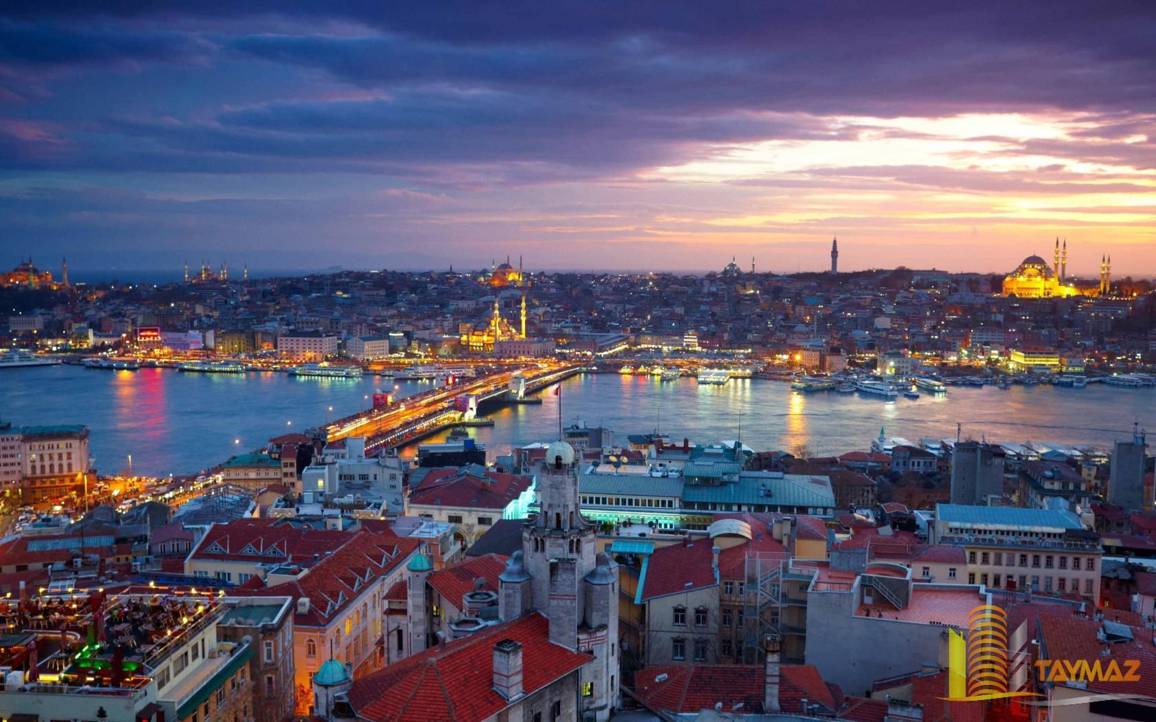 تایماز 1 - در مورد ترکیه بیشتر بدونید