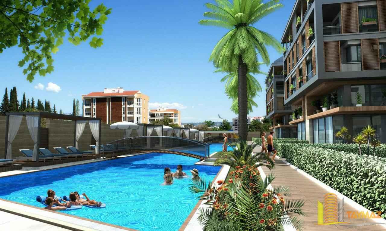 خرید آپارتمان در ترکیه 2021