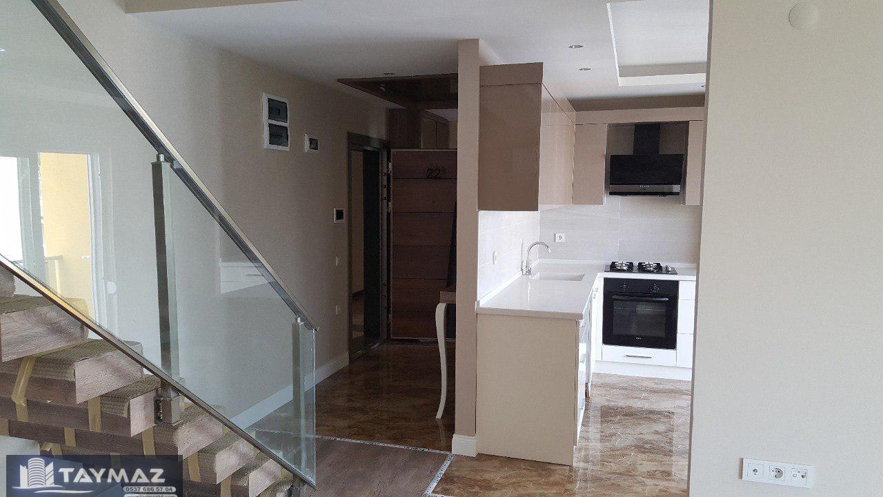 خرید خانه درترکیه / آنتالیا