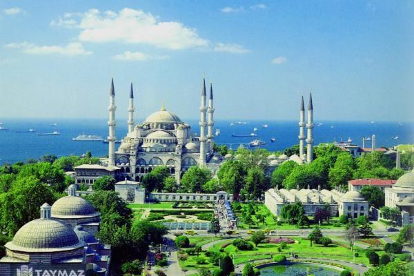 زندگی در استانبول