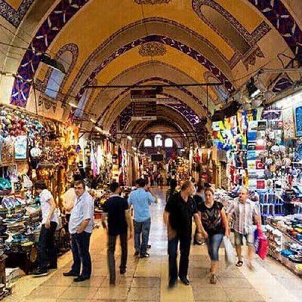 بهترین بازارهای محلی ترکیه