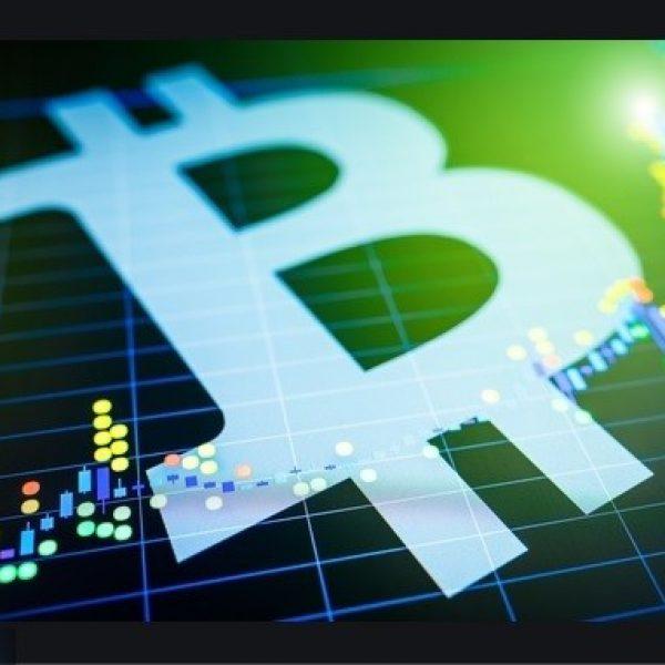 قیمت بیت کوین در سال 2021